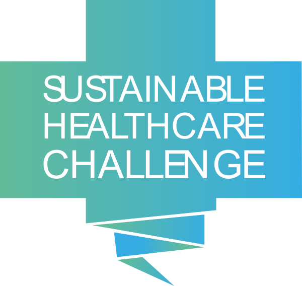Sustainable Healthcare Challenge - Inspirator Web Series